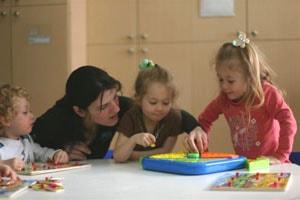 Le m tier d 39 ducateur sp cialis jeunes enfants ou for Educateur de jeunes enfants